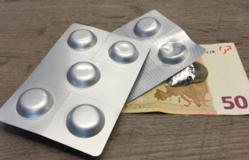 בריאות והכסף שלך